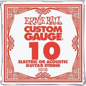 Corda Avulsa Ernie Ball 010