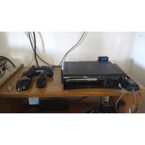 Xbox 360 Hdmi 120gb Destrabada Con 60 Juegos Y Mouse