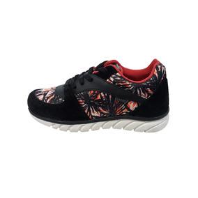 Gaelle Zapatillas Para Mujer Talles Del 35 Al 40 Promoción!!