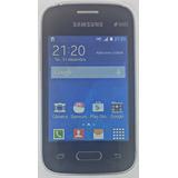 Samsung Galaxy Pocket 2 G110b/ds Preto Original Semi Novo