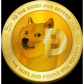 1000 Dogecoin Bonus 1 Milhao De Egame Ingual Ao Biticoin