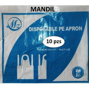 Microblading Mandil (10pzs) Micropigmentacion