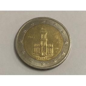 31 Moedas 2 Euros E 46 Moedas 1 Euro