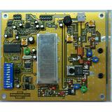 Placa Transmisor Enlace Transporte De Programa Am & Fm