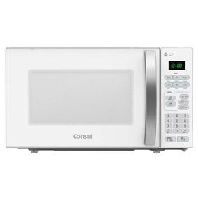 Micro-ondas Consul 20 Litros Branco 220v - Cma20bb
