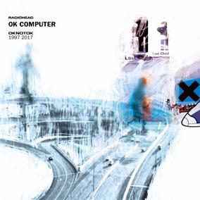 Radiohead - Ok Computer Oknotok (disco Doble)