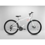 Bicicleta Aro 29 Wendy 21v Disco Câmbios Shimano