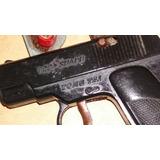 Antigua Pistola A Fulminante 722 Shape (e3