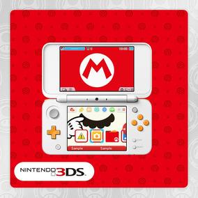 Nintendo 3ds Azul Cobalto En Chimalhuacan En Mercado Libre Mexico