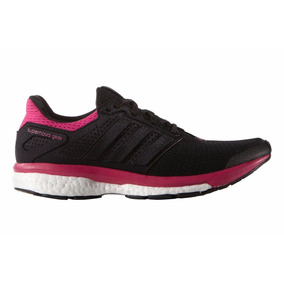 Zapatillas adidas Supernova Glide 8w Ne/fu Newsport