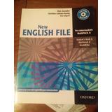 New English File. Pre-intermediate Multipack B