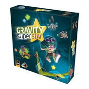 Galápagos Gravity Superstar