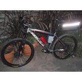Bicicleta Profesional Zenith Optimo Estado
