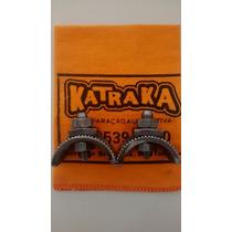 Catraca Katraca Castanha Vw Fusca Brasilia Kombi Variant
