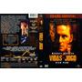 Dvd Vidas Em Jogo, Michael Douglas, Sean Penn, Novo Lacrado