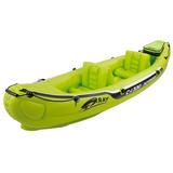 Kayak Inflable Reforzado Para 2p Ecology Mod Pathfinder I