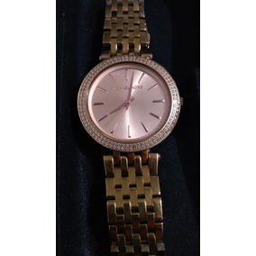 3187523a2ef25 Mk 3192 - Relógios De Pulso no Mercado Livre Brasil