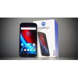 Motorola Moto G4 Plus Nuevo Y Libre