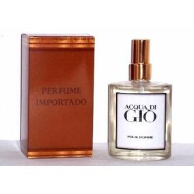 dfdeff64939 Perfume Homem Acqua Marine - Perfumes no Mercado Livre Brasil
