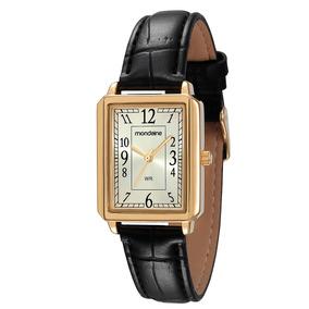 Relógio Mondaine Feminino Análogo Social 83280lpmvdh1