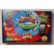 Turista Mundial Ruleta Apps Montecarlo Envío Gratis!