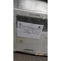 Multifuncional Lex-xm3150 Mono 50pm Rede Fx Duplex