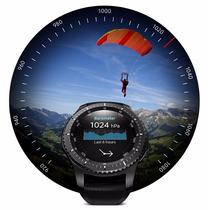 Reloj Samsung Gear S3 Frontier Smart Watch 46mm Gps Tizen