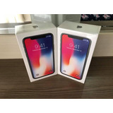 Iphone Apple X 256gb Leia Anuncio Anatel Original