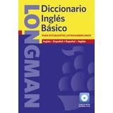 Longman Diccionario Ingles Basico (latin-american, Paper W/