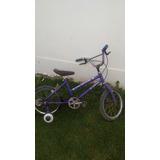 Bicileta Para Niños