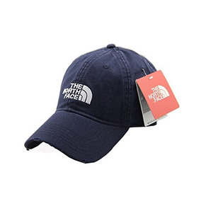 gorra plegable the north face