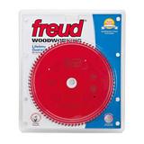 Disco Serra Circular 185mm Freud Lp67m001 P/ Mdf Revestido