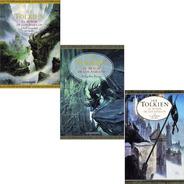Trilogía El Señor De Los Anillos - J. R. R Tolkien