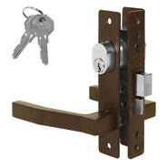 Cerradura Para Perfiles De Aluminio Mod. 550