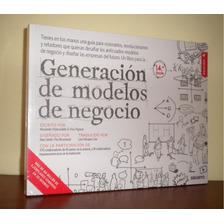 Generación De Modelos De Negocios