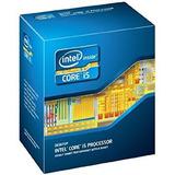 Processador Intel Core I5 3470 3.2g C/cooler Novo Garantia