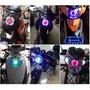 Ojos De Angel Para Moto Xenon Hid Modelo 1