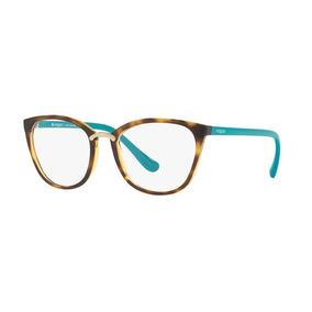 Óculos De Grau Vogue Vo5121 L2393 Feminino Lente 5,1 Cm