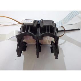 Carro De Impressão P/ Impressora Hp F380 - Com Cabo Flat