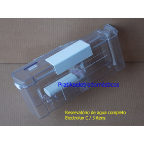 Reservatório De Agua Electrolux Dt80x Di80x Dfi80