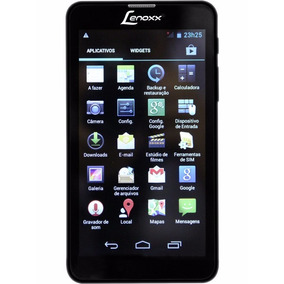 Tabletphone Tp6000 Preto 3g, 4gb, Wi-fi, Tela 6