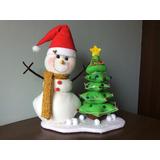 Cojines Y Muñecos Para Navidad