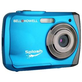 Bell + Howell Wp7 16 Mp Cámara Digital A Prueba De Agua Con