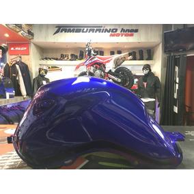 Tanque Nafta Honda New Titan Oferta - Tamburrino Hnos