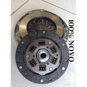 Kit Embreagem Disco Plato Corcel 1 Belina 1 170mm Tudo Novo
