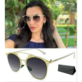 Haste Metalica De Sol - Óculos De Sol no Mercado Livre Brasil 99d39a97c4