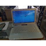 Laptop Sony Vaio 4ram 320 Dd Intel Corel I3
