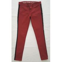 Pantalon Chupín De Color Marca Americanino - Talle 28