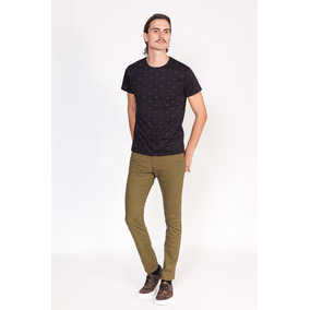 Pantalon Colour - Airborn
