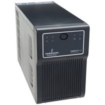 Ups Liebert Gxt4 1000va 900w 120v Online Rack/tower Smart